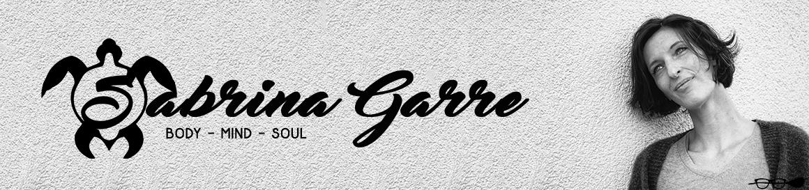 Sabrina Garre