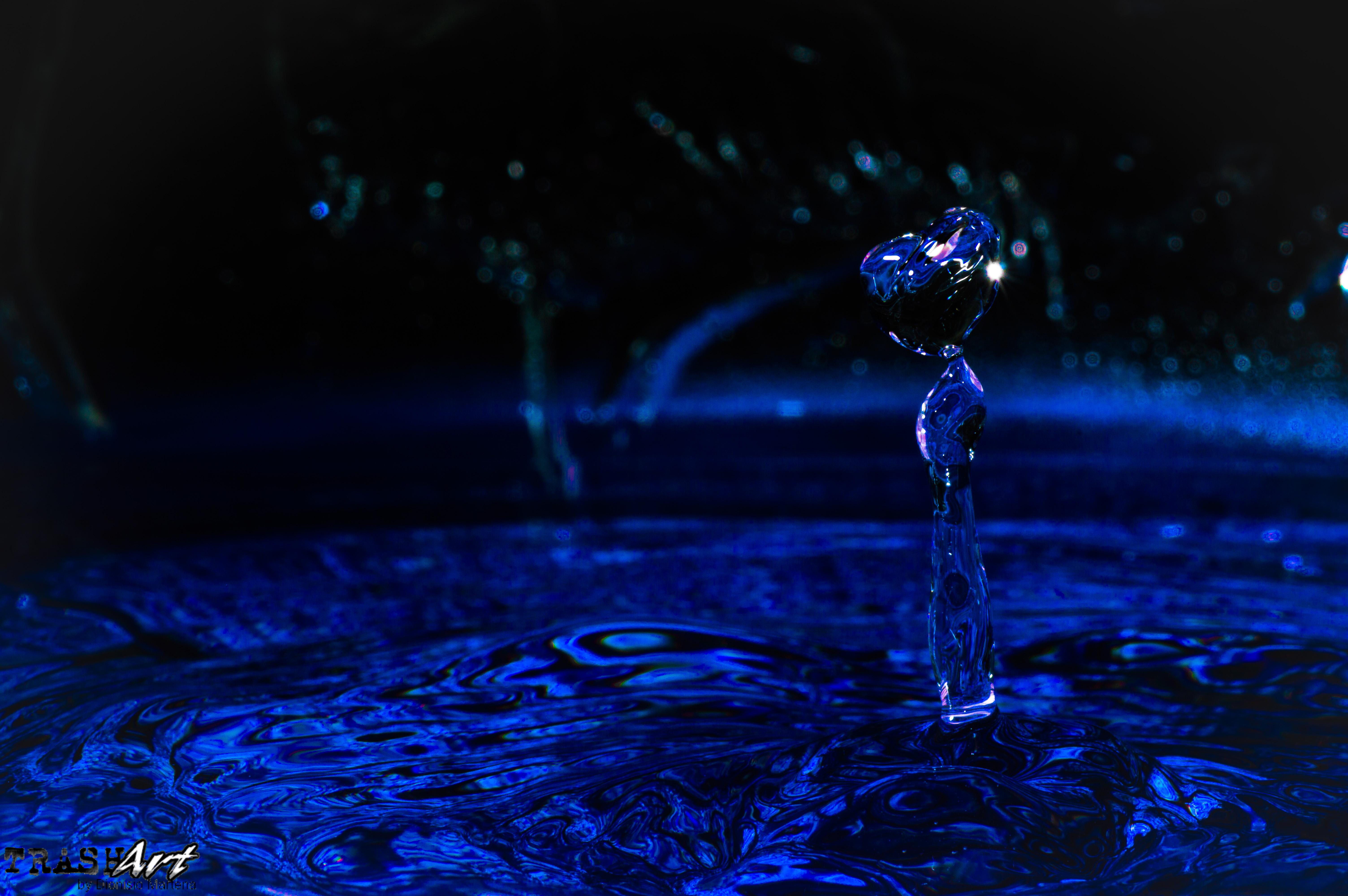 WaterByDioTenaTrashArt