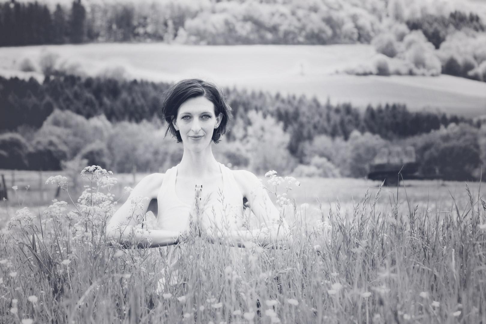 SabrinaGarreYoga