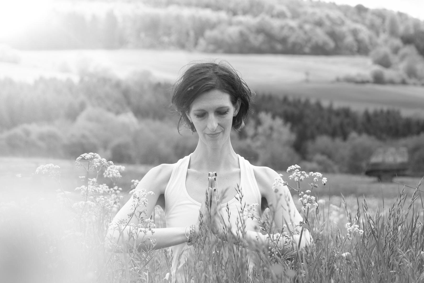 SabrinaGarre Yoga